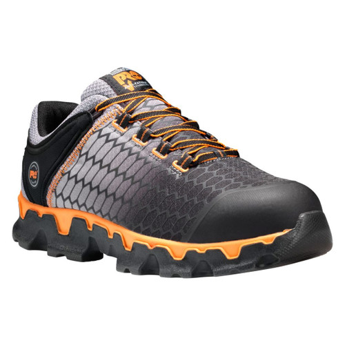 Timberland PRO Men's Powertrain Sport SD+ Alloy Safety Toe Athletic Shoes - A1GT9065