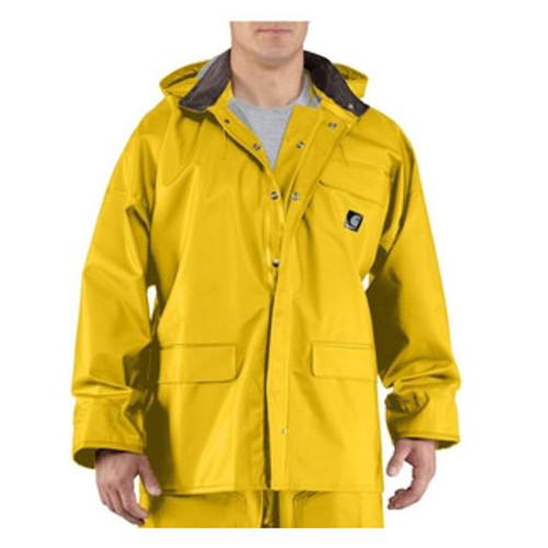 Carhartt Men's Work Flex Coat C67