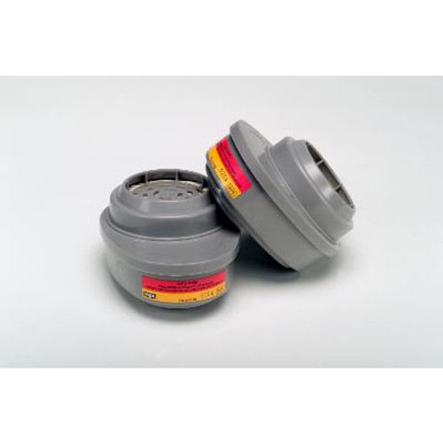 MSA Advantage GMC P100 Replacement Cartridge - 2/pk