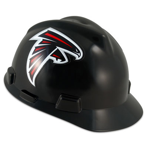 Atlanta Falcons NFL Hard Hat