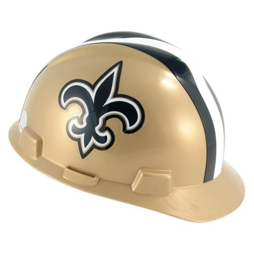 New Orleans Saints NFL Hard Hat