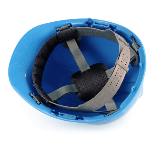 Replacement Suspension for North Peak Pin Lock Hard Hats