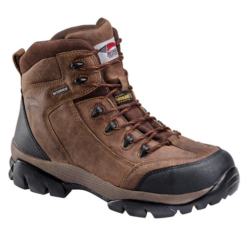 Avenger Men's Hiker Composite Toe Insulated 200g Boot- 7264