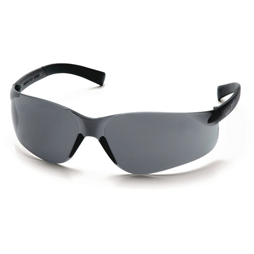 Pyramex Mini Ztek Safety Glasses - Gray Lens
