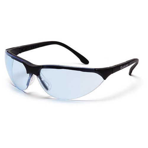 Pyramex Rendezvous Anti-Fog Safety Glasses - Infinity Blue Lens