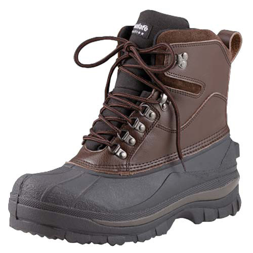 Rothco Venturer Cold Weather Insulated Hiking Boots - 5059