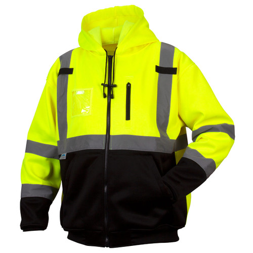 High-Vis Yellow