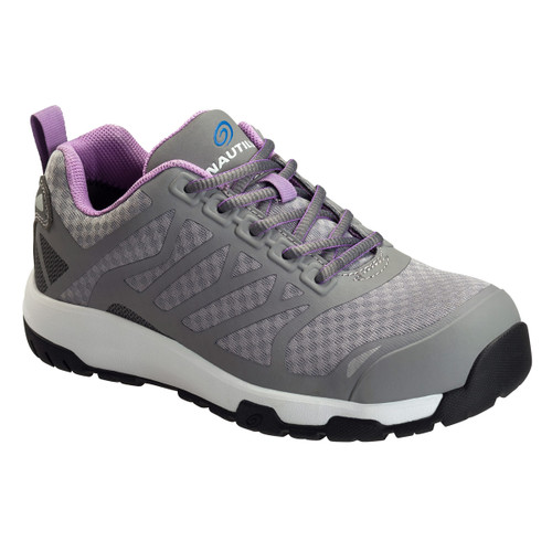 Nautilus 2489 Velocity - Women's Carbon Composite Toe Work Shoe