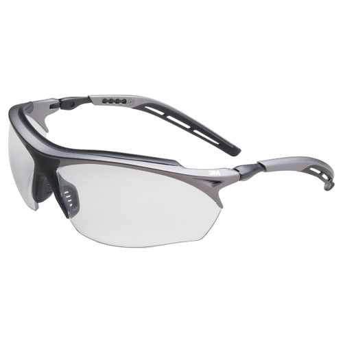 AOSafety Maxim GT Safety Glasses Clear AF Lens