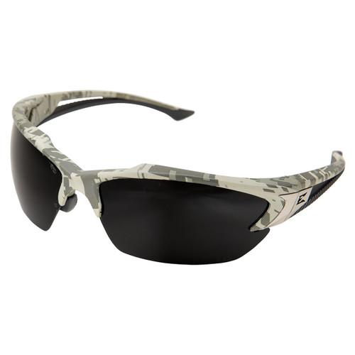 Edge Eyewear Khor Digital Camo Safety Glasses Kit