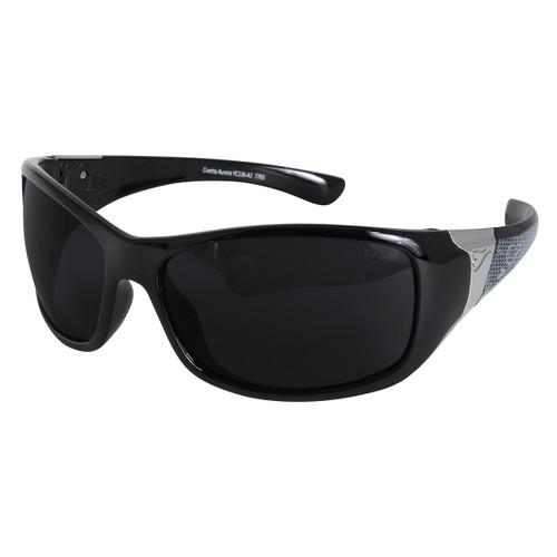 Edge Civetta Aurora Series Women's Safety Glasses - Black Lace