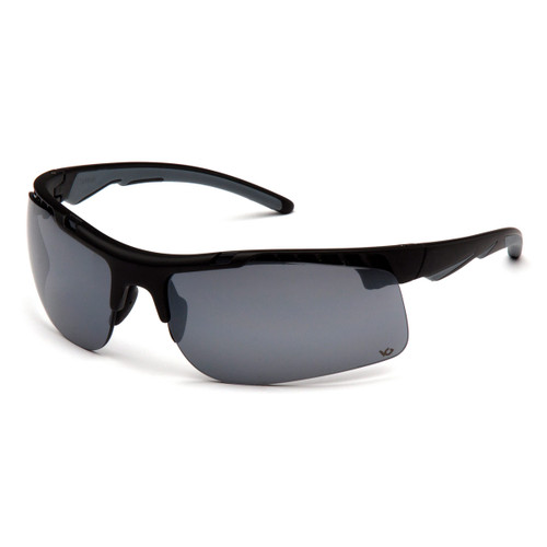 Venture Gear Drone Safety Glasses - Silver Mirror Lens