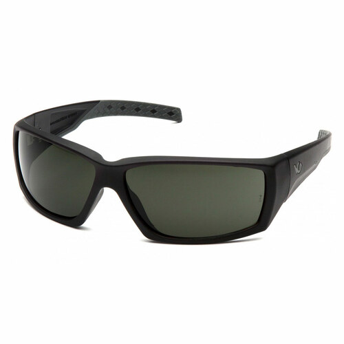 Venture Gear Overwatch Safety Glasses - Forest Gray Anti-Fog Lens