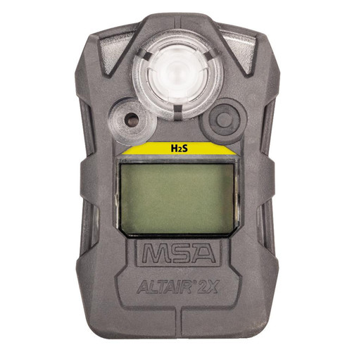 MSA Altair 2XP XCell Pulse Technology - H2S- Gray