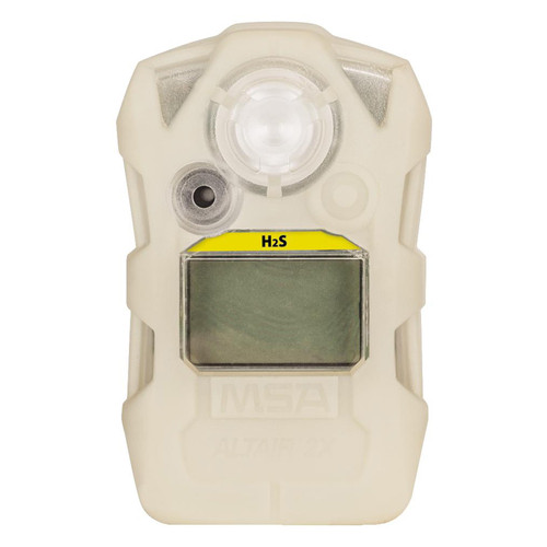 MSA Altair 2XP XCell Pulse Technology- H2S- Glow