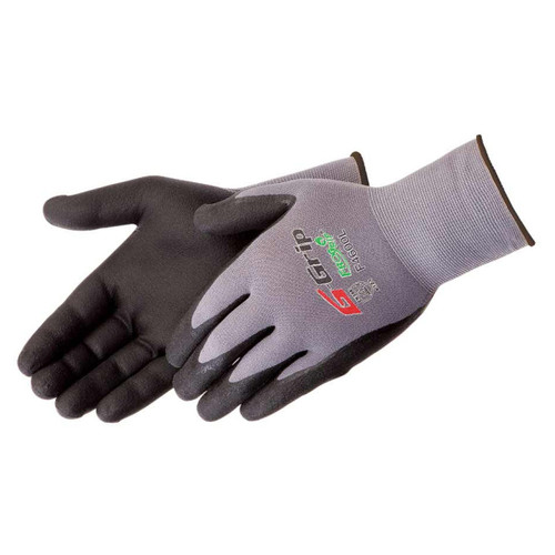 FroGrip G-Grip Micro-Foam Nitrile Palm Coated Work Gloves