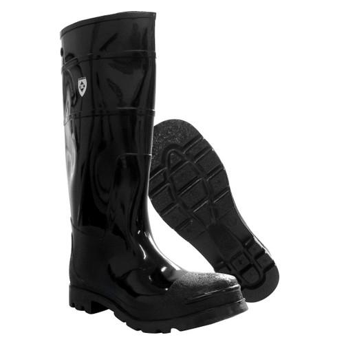 CLC Steel Toe Rubber Rain Boots - R240