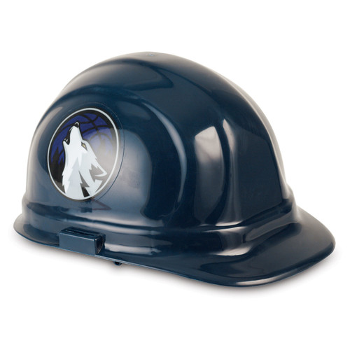 NBA Hard Hat Minnesota Timberwolves