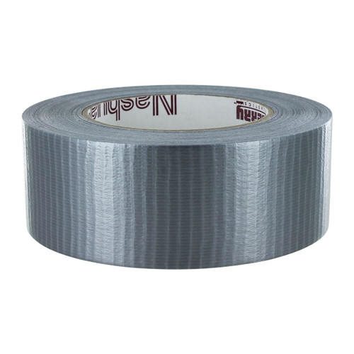 Nashua 307 Utility Grade Duct Tape 2 in x 55 yd - 7 mil - Silver