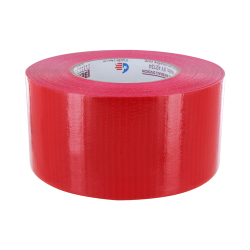 Nashua 2280 Duct Tape 3 in x 60 yd - 9 mil - Red