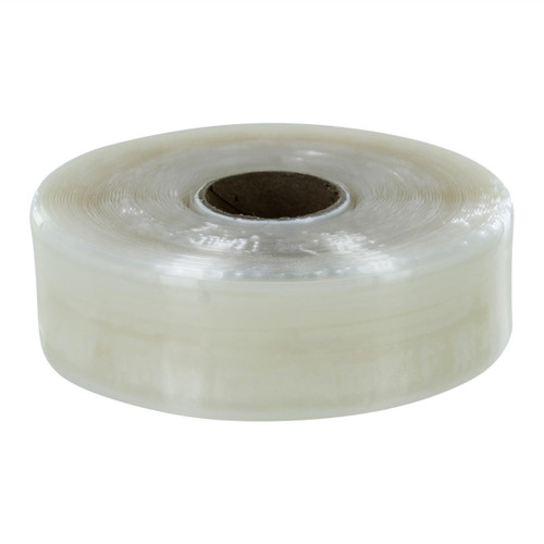 Rugged Blue M 160 Silicone Splicing Tape 1in x 30ft x 20mil Clear