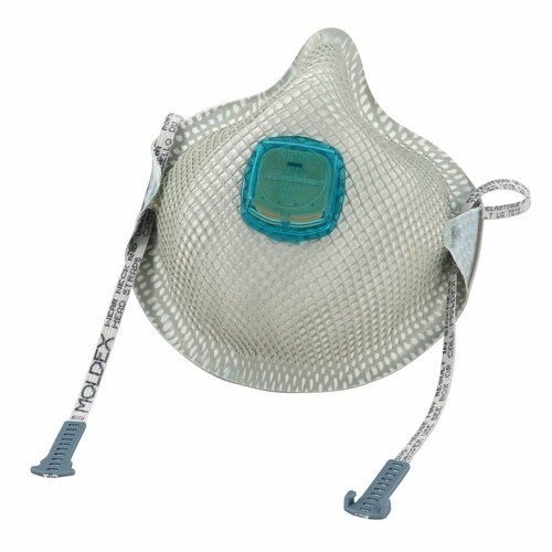 Moldex N100 Particulate Respirator - Box of 5