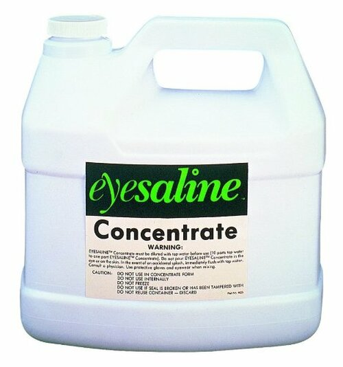 Fend-all Eyesaline Concentrate - 70 oz.