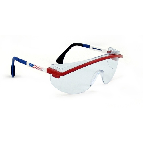 Uvex Astrospec 3000  Safety Glasses w/ Clear Lens