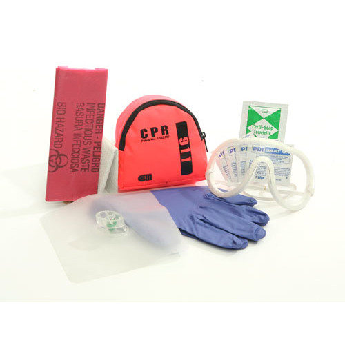 CPRotector Kit - CPR One