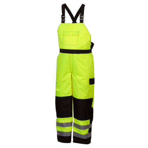 Pyramex High-Vis Winter Bib- RWB46