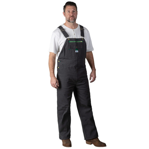 LIBERTY® Men's Duck Bib Overalls