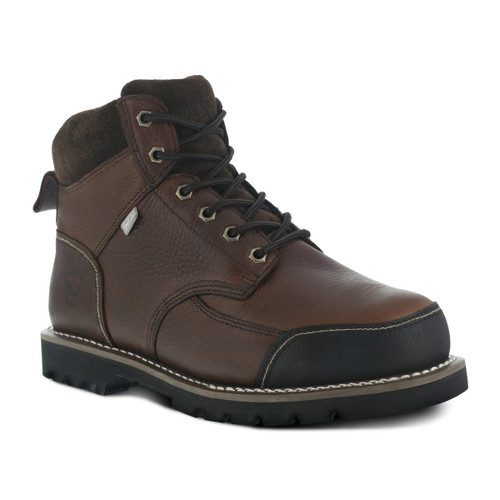 Iron Age Men's Dozer Steel Toe Work Boot