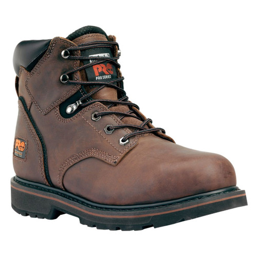 "Timberland PRO Men's 6"" Pit Boss Steel Toe Work Boots - 33034214"
