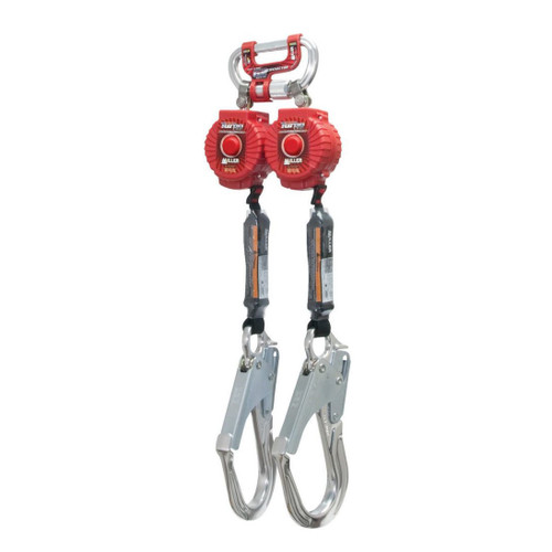 Honeywell Miller Twin Turbo G2 Connector Fall Protection System