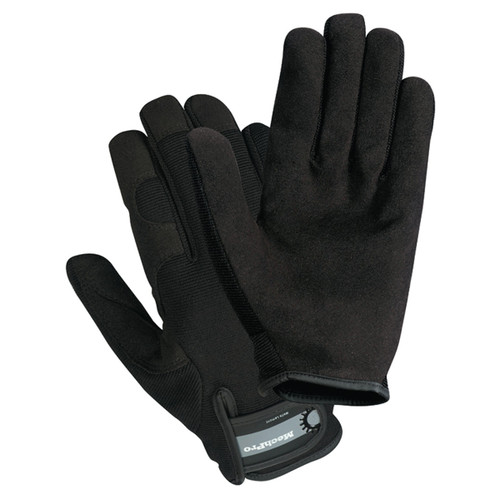 Wells Lamont MechPro Stretch Jersey Gloves - 7700