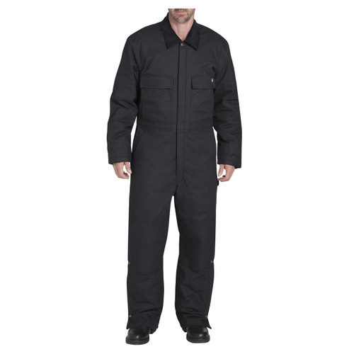 Dickies Men's Flex Sanded Duck Coverall