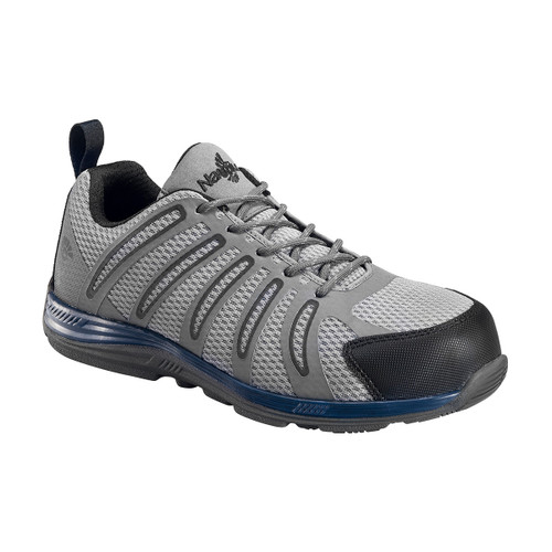 Nautilus Men's Nano Tech Composite Toe Shoe - N1747