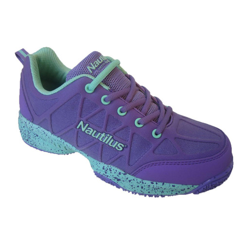 Nautilus Women's Composite Toe EH Athletic Shoes - N2157