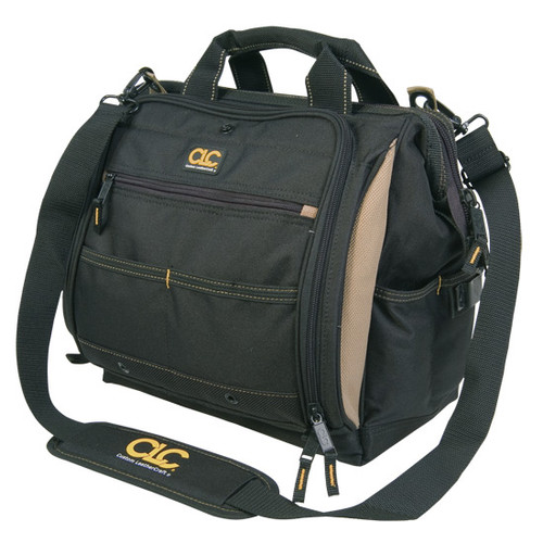 CLC 33 Pocket 13 Inch Multi-Compartment Tool Carrier