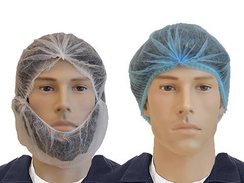 Bouffants & Beard Covers