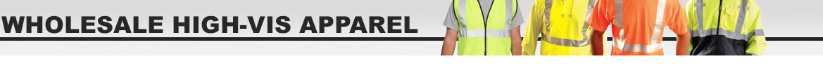 Wholesale Hi-Vis Apparel