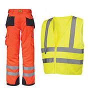 High-Vis Apparel