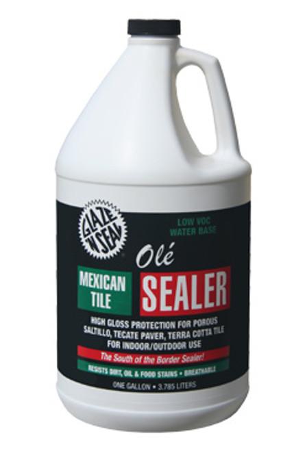 Aqua Mix High-Gloss Sealer (gallon) - Tile Tools HQ