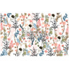 Pretty Meadows Decoupage Mulberry Tissue Paper from Redesign with Prima and, Free Shipping