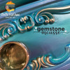 Gemstone Mousse Collection   4 gorgeous metallic colors in one kit