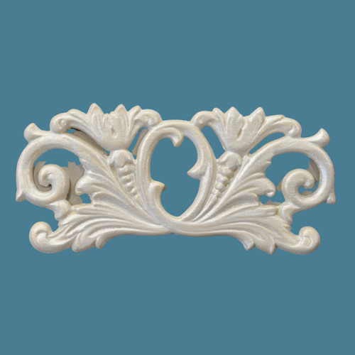P17 Neo Classical Pediment from EFEX,  Made In USA, Free Shipping