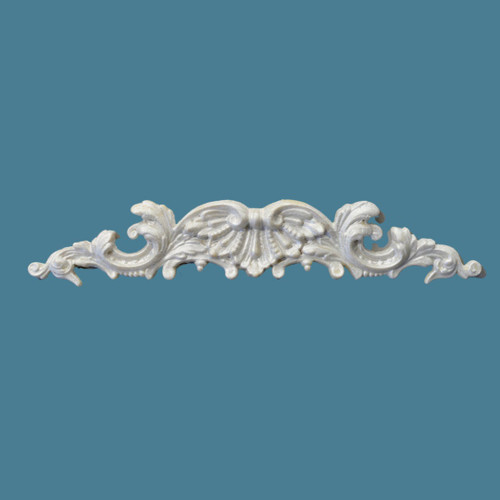 P16 French Style Pediment from EFEX Made In USA, Free Shipping