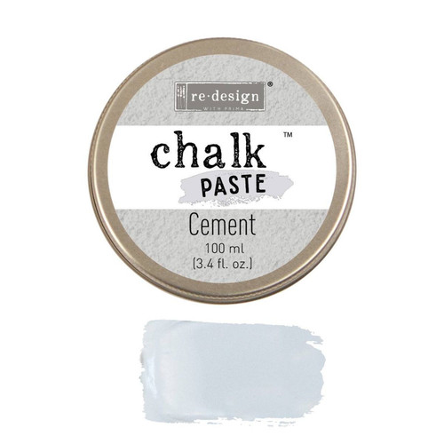 Cement Chalk Paste from Redesign with Prima with free shipping