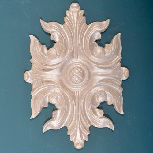 R117 Empire Style Rosette from EFEX with Free Shipping