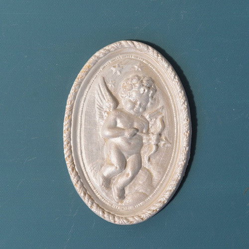 R5 Cherub Rosette from EFEX  with Free Shipping
